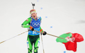 Дария Домрачова<strong> източник: Gulliver/GettyImages</strong>