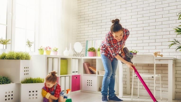 Как да почистим правилно дома си срещу коронавирус