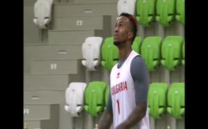 България тренира за последно преди Чехия