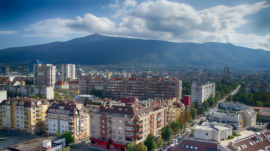 Предупреждение за промени в движението в София днес
