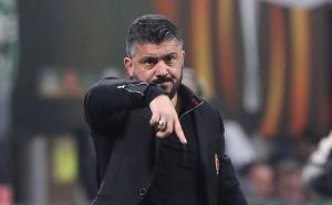 Гатузо: Милан израства, но има още дълъг път