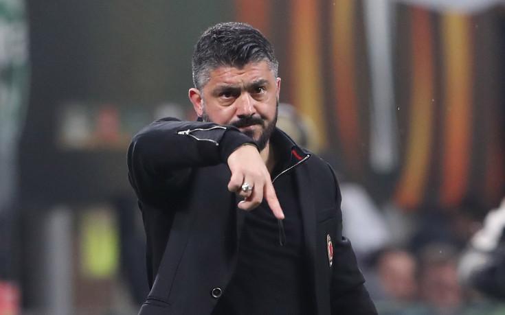 Гатузо: Милан не игра като отбор, грешахме твърде много
