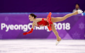 Алина Загитова<strong> източник: Gulliver/GettyImages</strong>