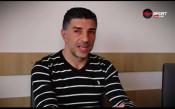 Малин Орачев: Трябваше да вземем футболисти, които ще ни помогнат