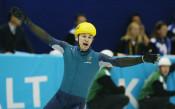 Най-невероятният олимпийски шампион - Стивън Брадбъри<strong> източник: Gulliver/GettyImages</strong>