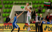 България пропиля 16 точки аванс и отстъпи пред Чехия