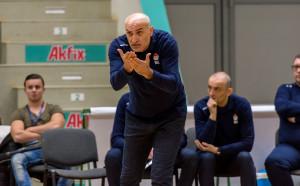 Любо Минчев: Направихме много грешки през второто полувреме