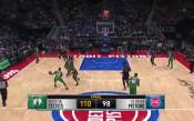 Най-интересното в НБА от мачовете на 23-и февруари