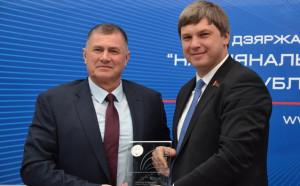 Добри Карамаринов инспектира стадиона в Минск