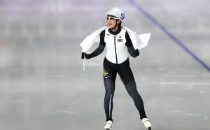 Японка спечели дебютиращо на Олимпийски игри състезание
