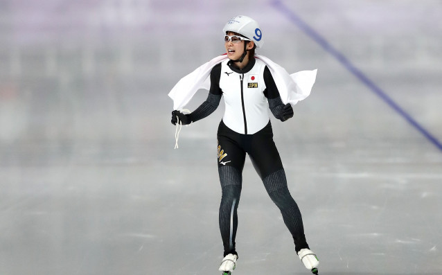 Нана Такаги източник: Gulliver/Getty Images