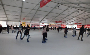 Десетки се включиха в деня на Зимното предизвикателство в София