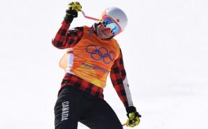 Обвиниха канадски олимпиец за кражба на автомобил в Пьонгчанг
