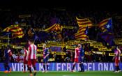 Испанската футболна федерация е против Жирона-Барселона в САЩ