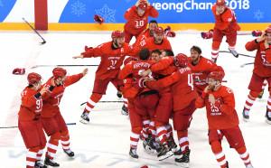 Велик финал в хокея, руснаците са шампиони след драма с храбра Германия
