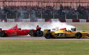 Гран При Аржентина пред завръщане във Формула 1
