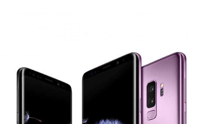 Samsung отново преоткрива смартфона с Galaxy S9