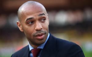 Арсенал започва преговори с Анри