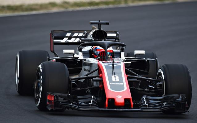 Хаас представи болида си за новия сезон във Формула 1