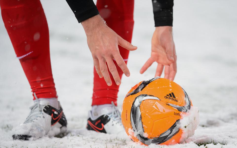 Отложиха мачовете в Североизточната Трета лига