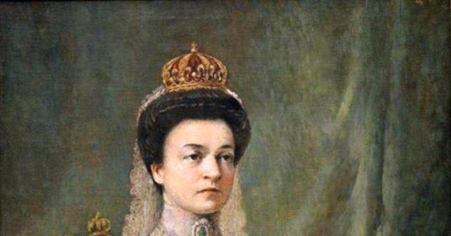 Любопитно Коя е българската царица, превърнала се в
