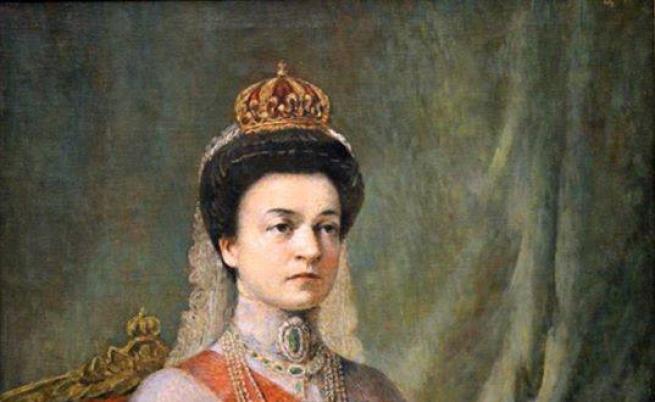 Коя е българската царица, превърнала се в