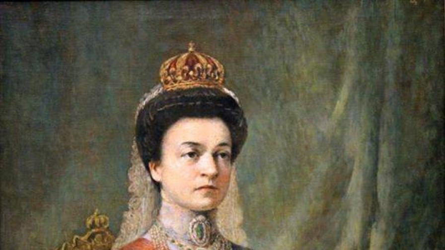 Царица Елеонора