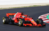 Фетел с най-силно време във втория ден на тестовете във Формула 1
