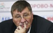 Глушков ще коментира обвиненията, но след финала за Купата