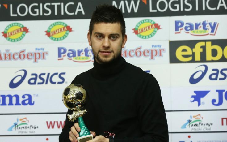 Костов: Обертан е най-добър, в Левски съм под крилото на голмайстора Яблонски
