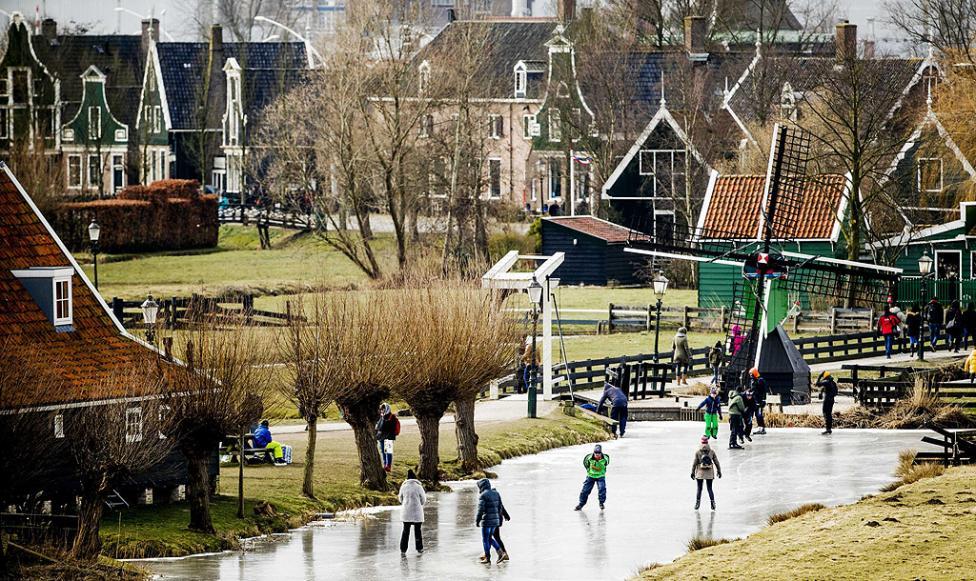 - Холандия