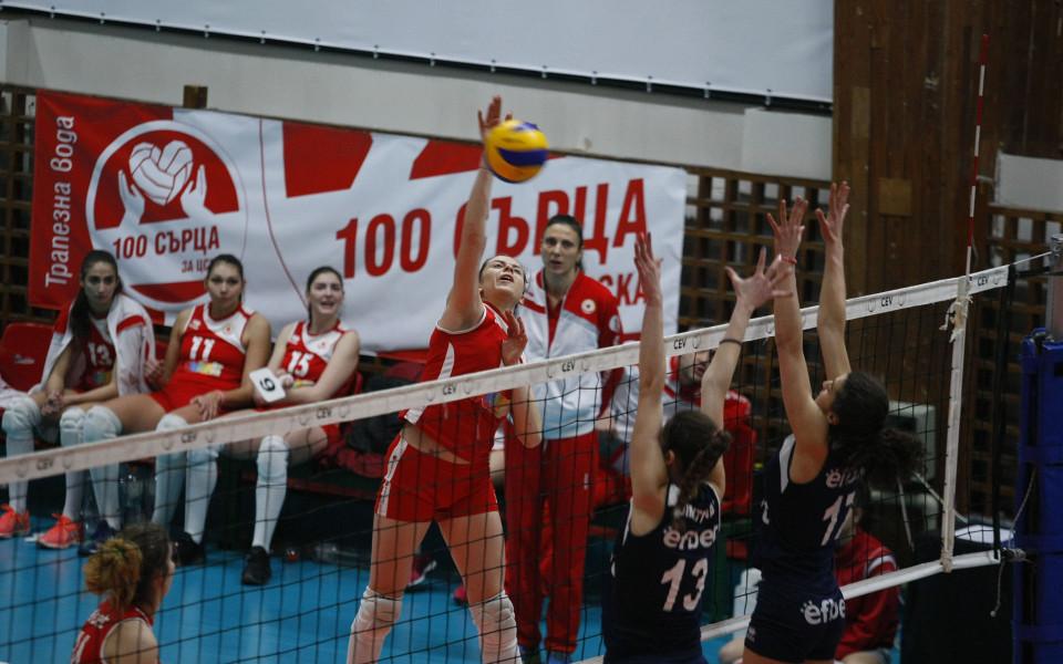 Левски и ЦСКА с чисти победи на старта на плейофите
