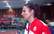 Юлия Иванова: Бяхме емоционално изтощени, за да завършим обрата