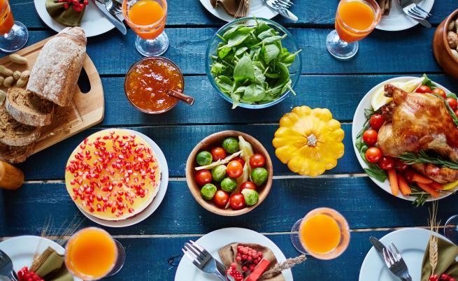Храната - начин на съхранение (СНИМКИ)