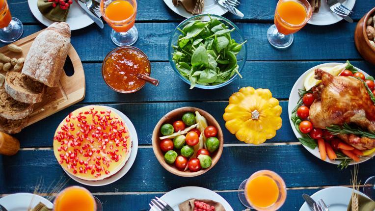 Съвети от специалист: как да се храним след великденския пост