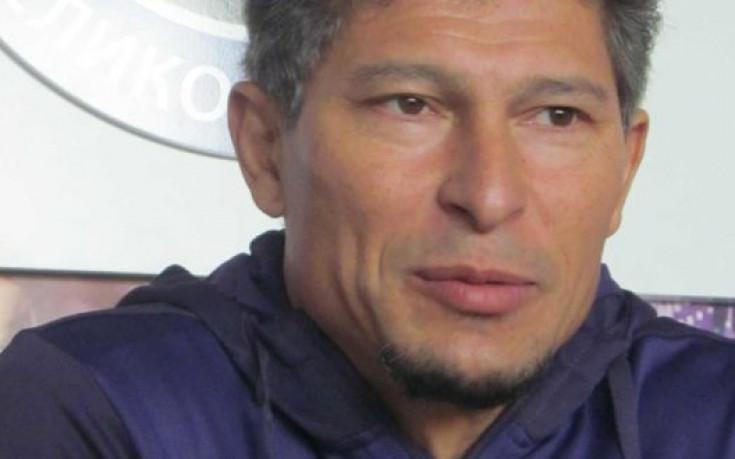 Балъков: Дано този път да имаме и късмет
