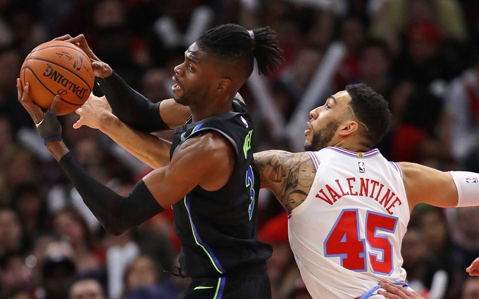 Резултати от мачовете в НБА тази нощ