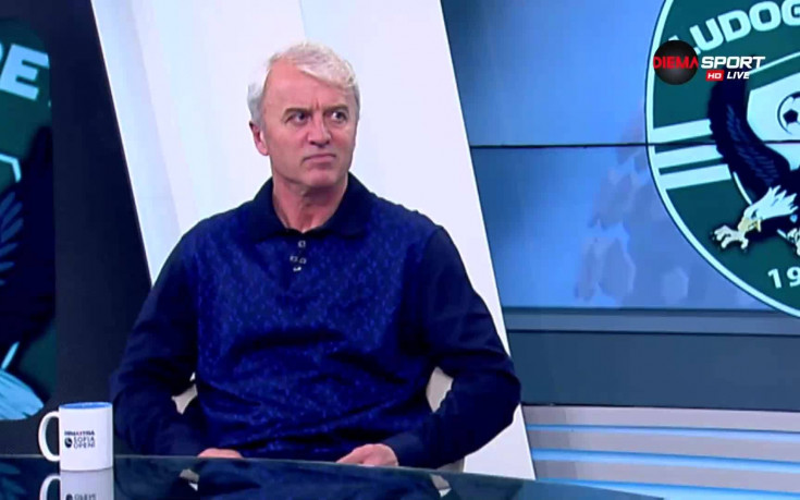 Дончо Донев: Дузпа за Лудогорец нямаше