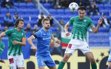 Левски ще брани третото място срещу Берое