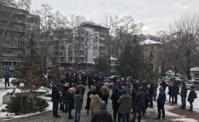 Лекар обвинен за убийството в Пловдив