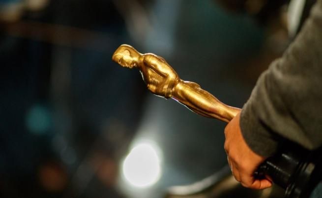 """Относно революцията в наградите """"Оскар"""""""