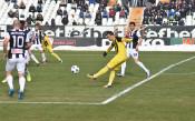 Дербито на Пловдив този път бе футболно мракобесие