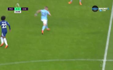 Зинченко си тръгва от Манчестър Сити