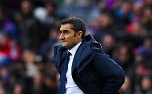 Валверде: Рома е много опасен съперник