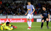 Реал Сосиедад - Алавес 2:1<strong> източник: БГНЕС</strong>