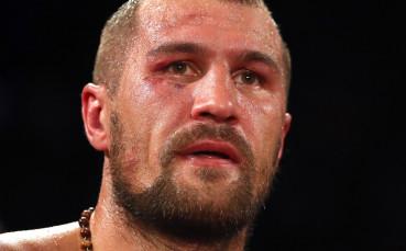 Сергей Ковальов защити световната си титла с нокаут