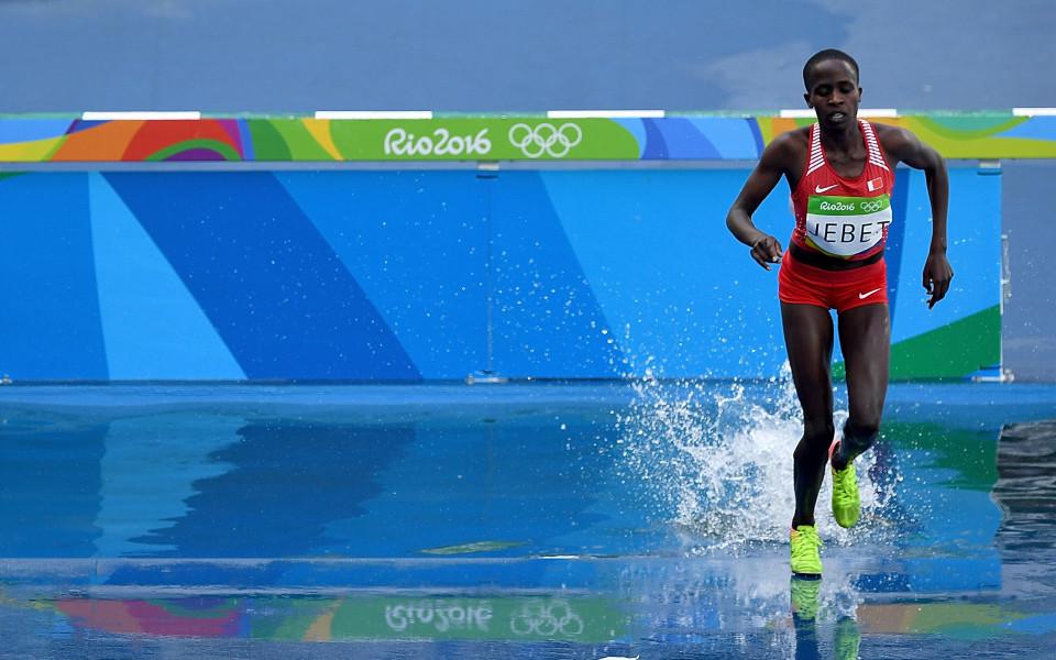 Олимпийска шампионка по лека атлетика даде положителна допинг проба