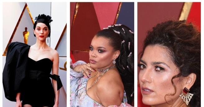 """Всяка година на наградите """"Оскар"""" присъстват десетки звезди, които не"""