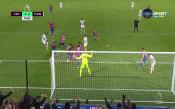 Лукаку изравни за Юнайтед срещу Палас