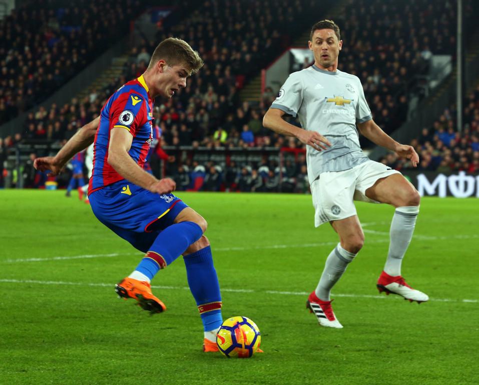 Манчестър Юнайтед срещу Кристъл Палас<strong> източник: БГНЕС</strong>